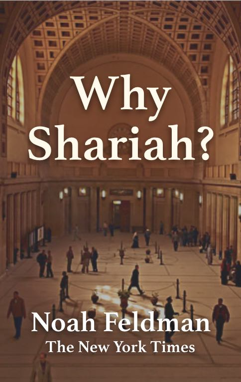 Why Shariah?