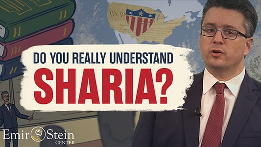 Do You Really Understand Sharia?