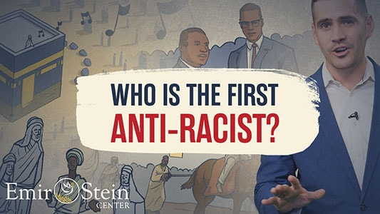 Who Is the First Anti-Racist?