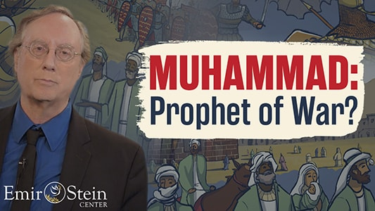 Muhammad: A Prophet of War?