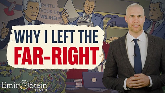 Why I Left the Far-Right