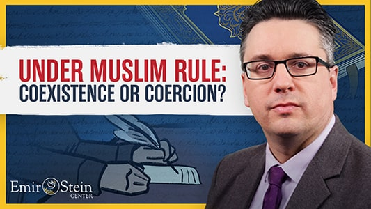 Under Muslim Rule:<br>Coexistence or Coercion?