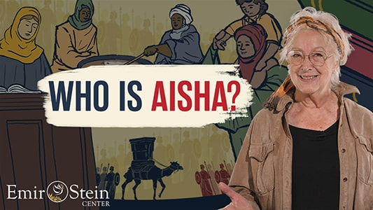 Who Is Aisha?