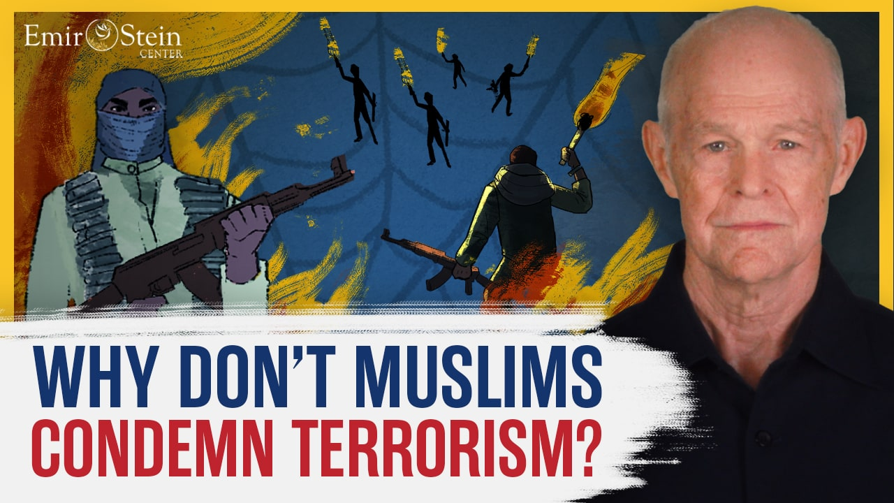 Why Don't Muslims Condemn Terrorism?