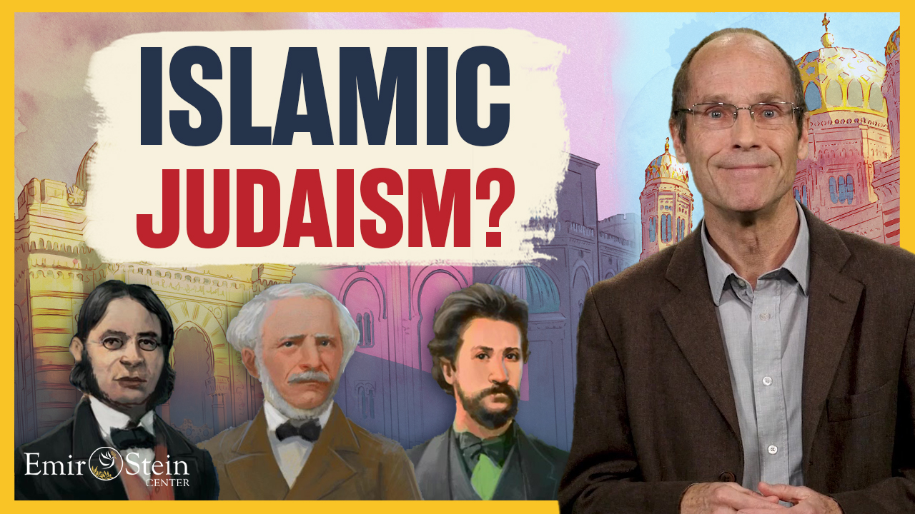 Islamic Judaism?