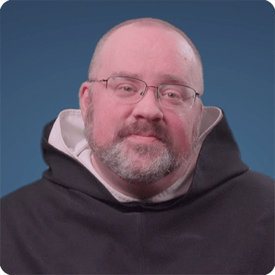 Fr. Justin Charles Gable